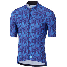 Shimano Shimano Team Maillot Manches courtes Homme, navy
